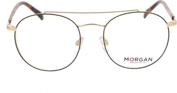 Morgan Unisex Pantobrille gold 203182