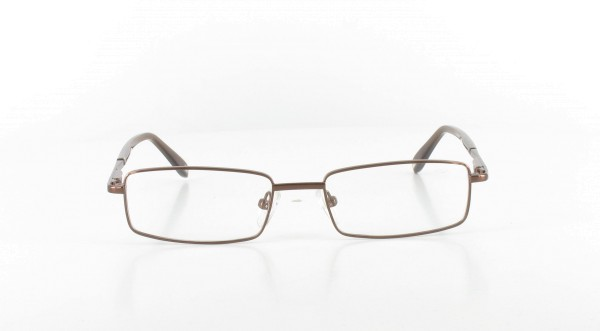 Eye Empire Herrenbrille Metall Vollrand EM-1198-05