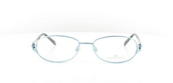 Oliviero Contini Damenbrille Metall Vollrand OC-500-20