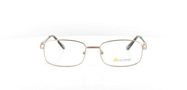 Eye Empire Herrenbrille Metall Vollrand EM-2565-05