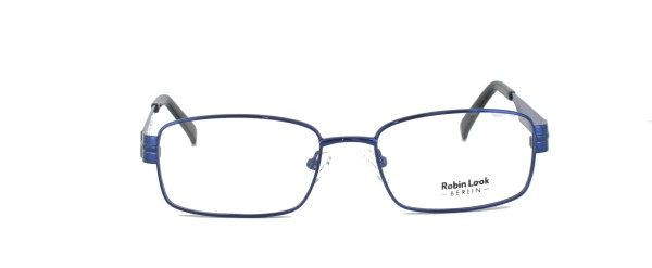 Robin Look Herrenbrille Metall Vollrand RL-237-03