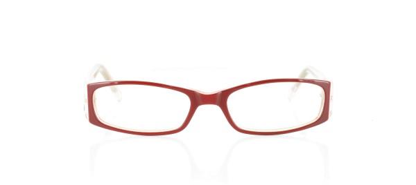 HA Damenbrille Kunststoff Vollrand HA-7731-07
