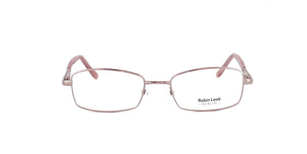 Robin Look Damenbrille Metall Vollrand RL-150-01
