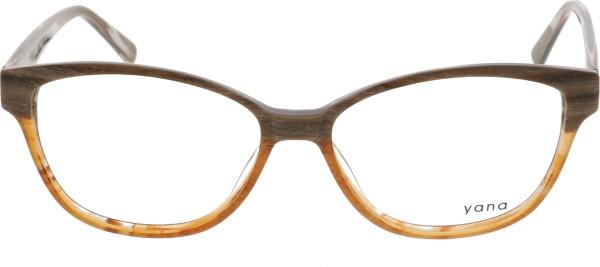 BoDe Design Damenbrille Yana braun 2246