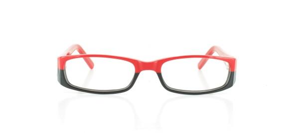 HA Damenbrille Kunststoff Vollrand HA-7731-06