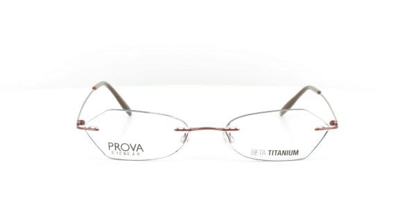 Prova Damenbrille Titan Randlos PR-699-002