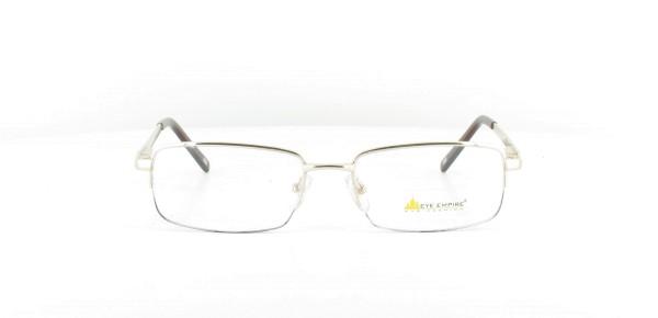 Eye Empire Herrenbrille Metall Halbrand EM-2508-03